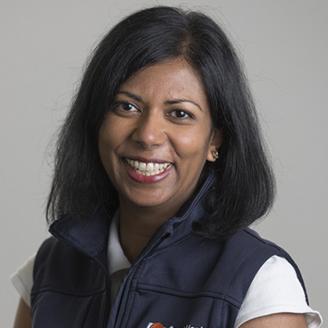 Dr Ramona Crysidis